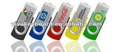 Oem Swivel Metal 32gb usb flash drive