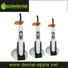 led curing light wireless