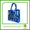 Hottest laminated non woven bag,laminated shopping bag,pp shopping bag