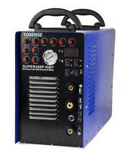 Inverter IGBT AC/DC TIG STICK CUT WELDING MACHINE SUPER200PI