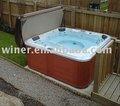 10 pessoa banheira quente e confortável spa ao ar livre hottub sexy