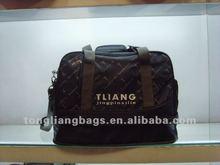 high quality nylon duffle/travel bag