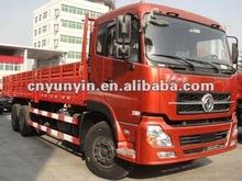 Dfac eq5202w 15t 8*4 plataforma de carga de camiones para la venta