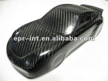 Carbon Fiber Model Car 1:16 Premium Luxury Gift