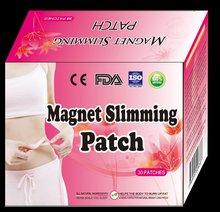 Real manufacturer!magnet slimming plaster