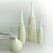 Modern decorative ceramic vase