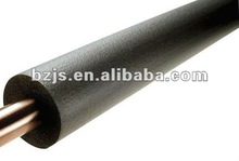 Rubber air conditioning black pipe insulation
