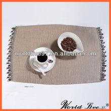 TM007-2 Decorative Luxury Modern Table Mats