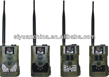 940nm Infrared Digital Hunting Camera Trail camera with MMS