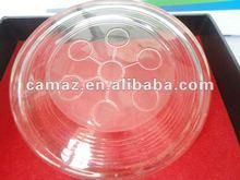 2012 Rubber protector for scalar bio disc