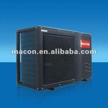 European standard Domestic pool heat pump, pool heating, water heating pump