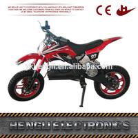 dirt rocket motorcycle electric 500W E50B