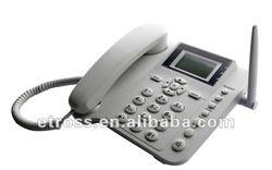 Et-6288 GSM Cordless phone/Wireless home phone/Wll / Dialer