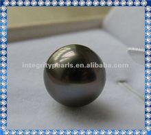 13mm AAA Top Quality Tahitian Sea Pearls PLR178