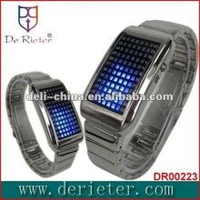 de rieter watch Giggest free movt quartz digital watch designer service team watch collecting box