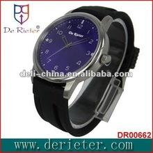 de rieter watch Giggest free movt quartz digital watch designer service team watch mechanism