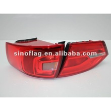 HOT TAIL LAMP USED FOR volkswagen NEW SAGITAR 2012 tail light auto parts