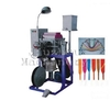 shoestrings tipping machine