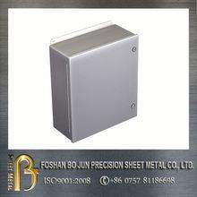 Precision aluminum chassis aluminum enclosure box