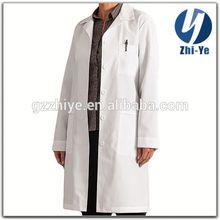hospital new designs China wholesale lab coats