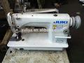 Juki ddl-8700 usado segunda mão 2nd velho utilizado juki máquina de costura industrial