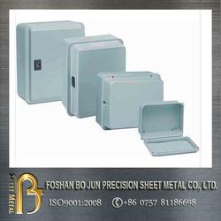 custom weather-proof junction boxes aluminium junction box