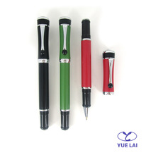 Best selling signature metal roller pen for office
