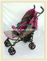 moda 2014 carrozzino con en 1888 3010d approvato per il bambino