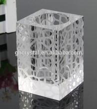 Cristal porte - stylo bureau décoration de Table point