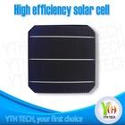 Solar Cells Promotional Price Solar Cells 6x6 Mono-crystalline Silicon Solar Cell