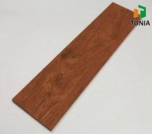 Tonia piso de madeira telhas imitando madeira