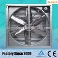 chk106se ventilador de ventilação da hélice avesdecapoeira exaustor ventilador de fluxo axial
