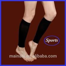 2014 Knitting Compression Cycling Leg Warmer