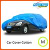 High quality parking Chevron heated car cover