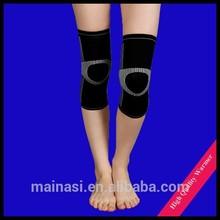 2014 Best Quality Elastic Sports Knee Brace