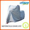 Hot selling 170T sun protection motorcycle cover