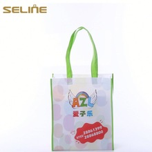High Quality cheaper non woven wine tote bag