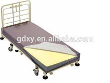 cheap bonded foam eco friendly sleeping sponge mattress for home hotel hospital