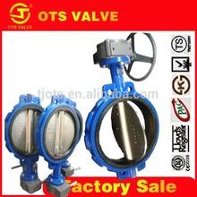 BV-LY-0262 stainless steel stem cast iron valve box rubber sealed
