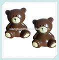 más populares y más reciente oso de cerámica piggy banco de juguetes