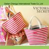 Ladies Fancy Bags Canvas Tote Bag