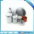 Alta calidad de china de fábrica de aluminio puede