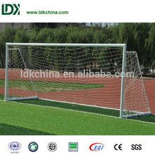 Indoor outdoor 8' x 24' Professional aluminum soccer goal