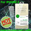 for legoo tempered glass screen protector for iphone 6