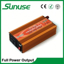 pure sine wave power inverter 12v 220v flash memory with calculator solar micro inverter