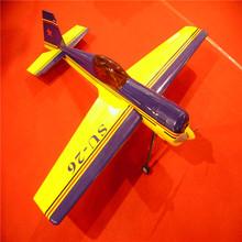 Hobby SU-26 EP M060 ARF china balsa wood model airplane kits