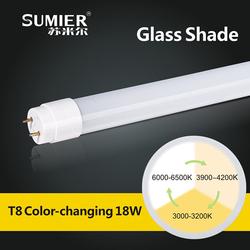 18W 1200MM LED Light Tube,LED Fluorescent Lamp,T8 LED Tube Light