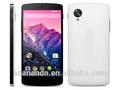 2014 de la alta calidad populares G5 Nexus 5 teléfono móvil androide