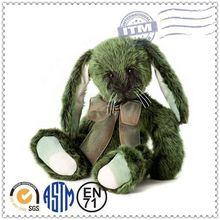 OEM Stuffed Toy,Custom Plush Toys,plush toy frog tied