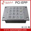 ATM and payment kiosk PCI Encryption PIN Pad, Wincor V5 V6 EPP